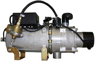 Лучшие предпусковые подогреватели дизельного двигателя