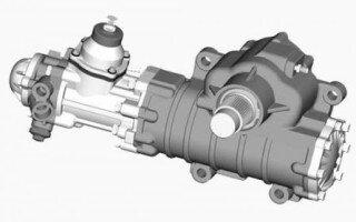 Два простых способа замены жидкости ГУР для всех машин