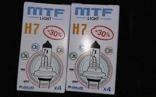 Виды ламп ближнего света: какие лампочки лучше светят и можно поставить в фары