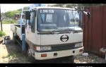 Видео Обзор грузовика Hino Ranger (Хино Рейнджер)