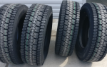 Подбираем шины для грузовиков и прицепов – критерии выбора и технические параметры