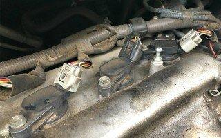 Инструкция по замене свечей зажигания на автомобиле