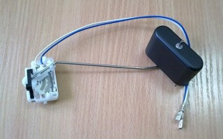 Причины неисправностей и самостоятельный ремонт уровня датчика топлива