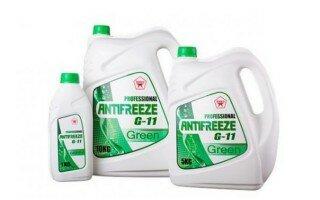 Способы самостоятельной замены охлаждающей жидкости в автомобиле и выбор Антифриза