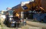 Как наш автоэлектрик помог крану Kobelco и тягачу Volvo