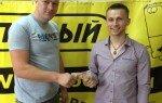 Отремонтируй грузовик в автосервисе «Первый», напиши честный отзыв и получи бонус — 5000 рублей.