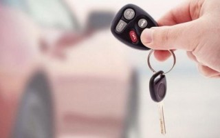 Что делать, если сломался или потерялся брелок от сигнализации автомобиля