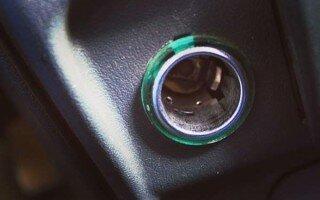 Что делать, если не работает прикуриватель в машине