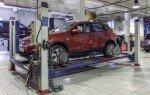 Регламент технического обслуживания для Nissan Qashqai: список работ