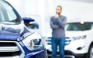 Как выбрать свой первый автомобиль?