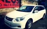 Тойота Королла (Toyota Corolla) Расход бензина по городу стал меньше на полтора литра!..