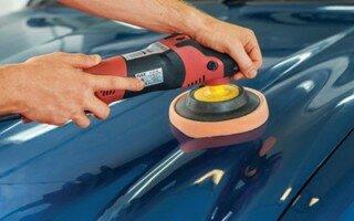 Средства для полировки авто своими руками