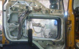 Не работает стеклоподъемник! Купить новый или отремонтировать старый?