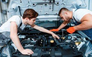 Техническое обслуживание автомобиля — какие детали необходимо регулярно заменять?