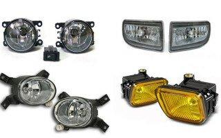Рейтинг лучших моделей ламп для противотуманных фар