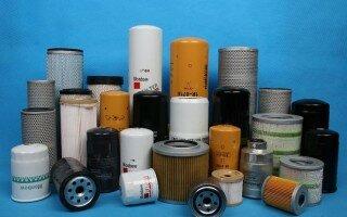 Как поменять топливный фильтр своими силами?