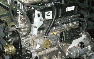 Характеристики двигателя ЗМЗ-406: лучшее масло, какой ресурс, количество клапанов, мощность, объем, вес