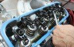 Причины стука клапанов на холодном двигателе и как их устранить