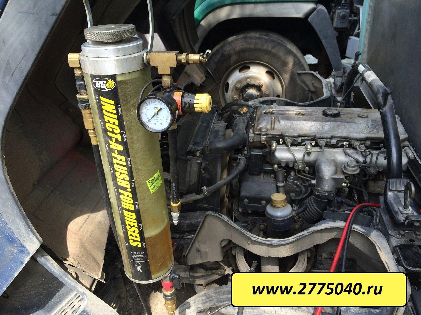 Расход топлива стал больше! Двигатель хуже тянет, дергается, чихает… Что делать?
